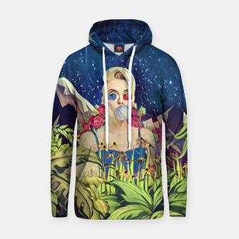 Miniature de image de Bubble gum Cotton hoodie, Live Heroes