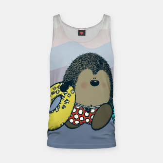 Thumbnail image of SUMMER TIME Tank Top, Live Heroes