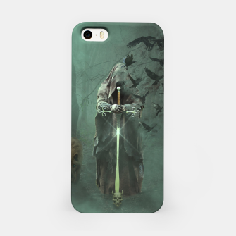 Thumbnail image of Creatures of the Relm  - Fantasy Fairy Tales iPhone Case, Live Heroes