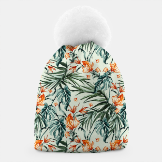 Thumbnail image of Exotic flower nature-07 Gorro, Live Heroes
