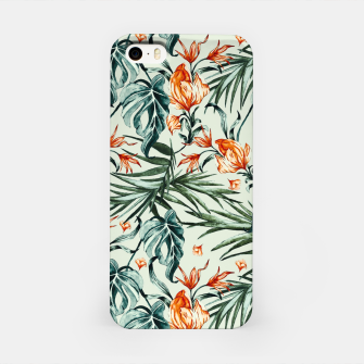 Thumbnail image of Exotic flower nature-07 Carcasa por Iphone, Live Heroes