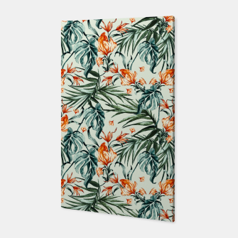 Thumbnail image of Exotic flower nature-07 Canvas, Live Heroes