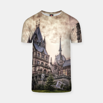 Thumbnail image of Magic Musical Chairs - Fantasy Fairy Tales T-shirt, Live Heroes