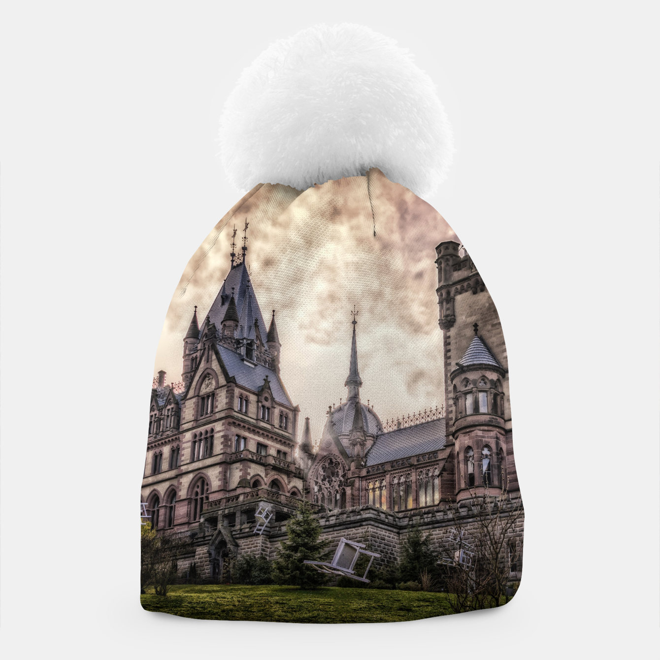 Image of Magic Musical Chairs - Fantasy Fairy Tales Beanie - Live Heroes