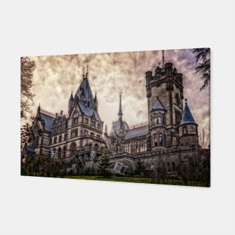Thumbnail image of Magic Musical Chairs - Fantasy Fairy Tales Canvas, Live Heroes