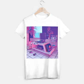 spinningwave T-shirt regular thumbnail image