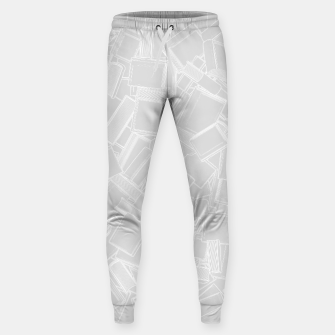 Thumbnail image of Born to Read II Cotton sweatpants, Live Heroes