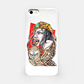Thumbnail image of Vampire Queen iPhone Case, Live Heroes