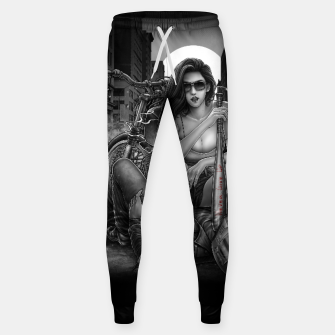 Miniature de image de Winya No. 139 Cotton sweatpants, Live Heroes