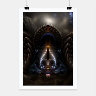Thumbnail image of Mystery Of Corland Poster, Live Heroes