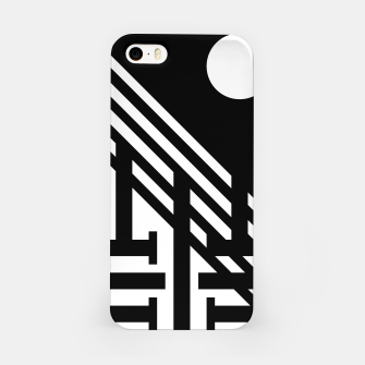 Thumbnail image of GEOMix Moon iPhone Case, Live Heroes