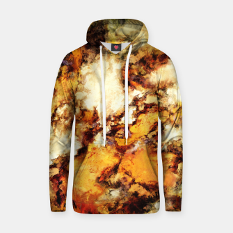 Thumbnail image of Bitten Cotton hoodie, Live Heroes
