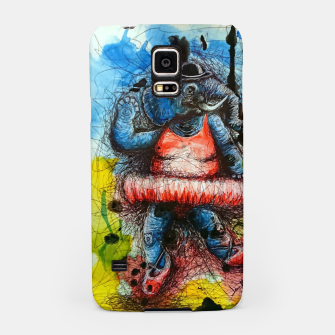 Thumbnail image of Special Ballerina Samsung Case, Live Heroes