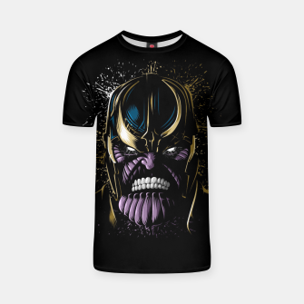 Thumbnail image of Infinite Power Camiseta, Live Heroes