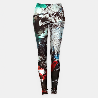 Thumbnail image of Out of Line Leggings, Live Heroes