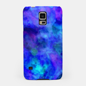 Thumbnail image of Color Freak Holi Clouds Heavens Above Samsung Case, Live Heroes