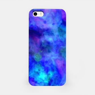 Thumbnail image of Color Freak Holi Clouds Heavens Above iPhone Case, Live Heroes