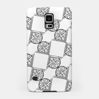 Thumbnail image of Art Deco Architecture Samsung Case, Live Heroes