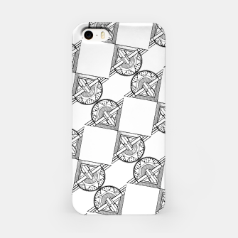 Thumbnail image of Art Deco Architecture iPhone Case, Live Heroes