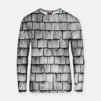 Thumbnail image of SHELTER / 2 Cotton sweater, Live Heroes