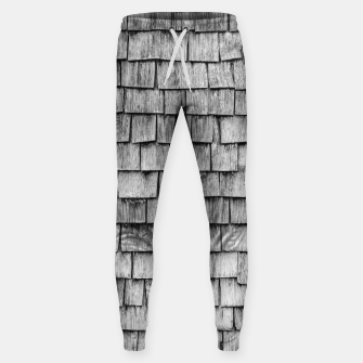 Thumbnail image of SHELTER / 2 Cotton sweatpants, Live Heroes