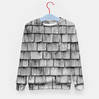 Thumbnail image of SHELTER / 2 Kid's sweater, Live Heroes