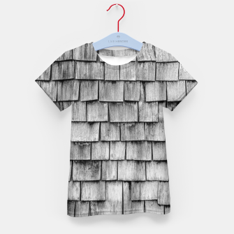 Thumbnail image of SHELTER / 2 Kid's t-shirt, Live Heroes