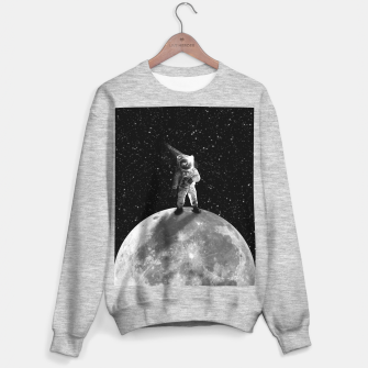 Bohemian Astronaut Sweater regular thumbnail image