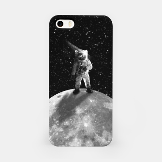 Bohemian Astronaut iPhone Case thumbnail image