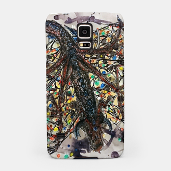 Thumbnail image of Butterfly dragon Samsung Case, Live Heroes