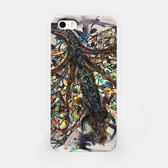 Thumbnail image of Butterfly dragon iPhone Case, Live Heroes