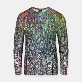 Thumbnail image of handsup Cotton sweater, Live Heroes