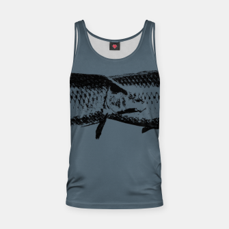 Thumbnail image of Carp art Muskelshirt , Live Heroes