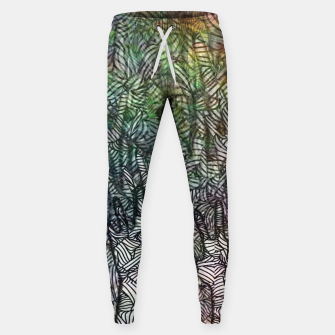 Thumbnail image of handsup Cotton sweatpants, Live Heroes
