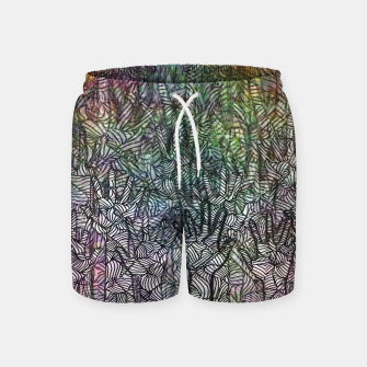 Thumbnail image of handsup Swim Shorts, Live Heroes