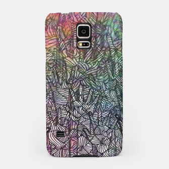 Thumbnail image of handsup Samsung Case, Live Heroes