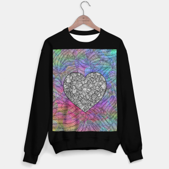 heart Sweater regular thumbnail image