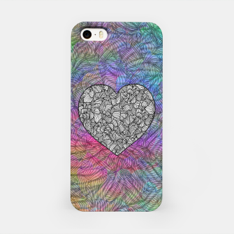 heart iPhone Case thumbnail image