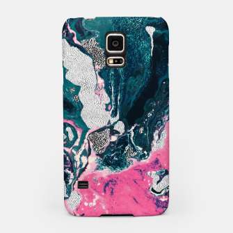 Marble mosaic with patterned patterns 02 Carcasa por Samsung thumbnail image