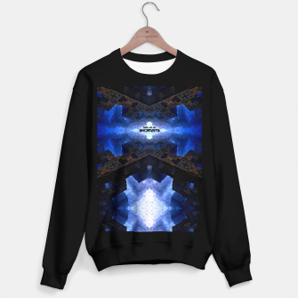 Thumbnail image of There Are No Shortcuts Sweater regular, Live Heroes