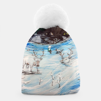 Thumbnail image of Finland Funland 1 Beanie, Live Heroes