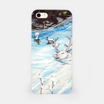 Thumbnail image of Finland Funland 1 iPhone Case, Live Heroes