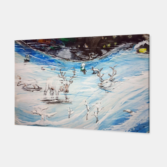 Thumbnail image of Finland Funland 1 Canvas, Live Heroes