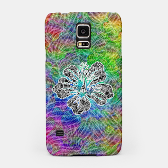 Thumbnail image of flower Samsung Case, Live Heroes