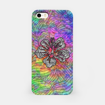 flower iPhone Case thumbnail image