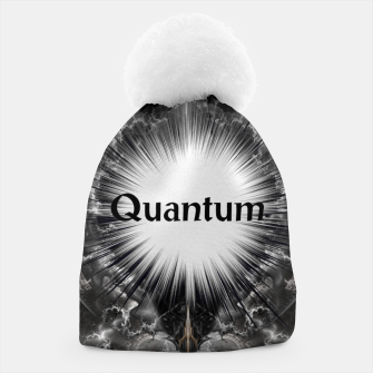Thumbnail image of Quantum Beanie, Live Heroes