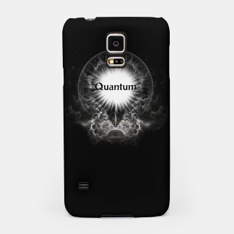Thumbnail image of Quantum Samsung Case, Live Heroes