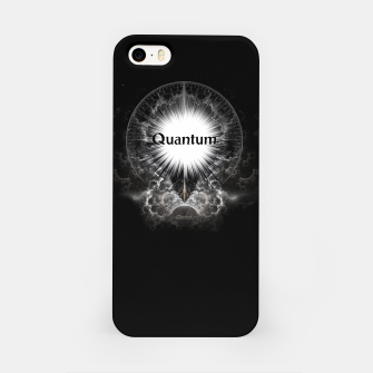 Thumbnail image of Quantum iPhone Case, Live Heroes