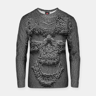 Thumbnail image of Nailed It - Skull Cotton sweater, Live Heroes