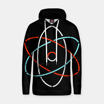 Thumbnail image of Science Cotton hoodie, Live Heroes